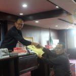DPRD Kaltim Terima Laporan Hasil Reses Anggotanya