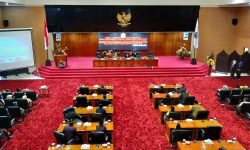 Tinggalkan Ruangan, Ketua DPRD Bontang: Anggota Tak Menghargai Rapat