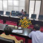 Sebelum Keruk Alur Pelabuhan, Komisi III Minta Indominco Memberitahukan