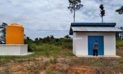 Pemprov Kaltara Anggarkan Rp 1 Miliar untuk Bangun Sumur Bor