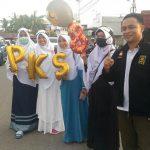 Kursi PKS di DPRD Nununkan Naik Jadi Empat