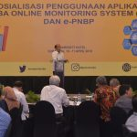 Wamen ESDM Tegaskan Urusan Tambang Harus Online System