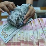 Minggu I Maret 2021, Nilai Tukar Rupiah Stabil di Rp14.260 per Dolar AS