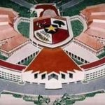 Kominfo Sebut Desain Istana Negara di Palangkaraya Masuk Laporan Hoaks