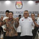 PDIP Menangi Pileg, Jokowi-Ma'ruf Amien Raih Suara Terbanyak