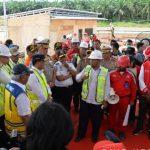 Pemudik ke Sumatera Bisa Gunakan Jalan Tol dari Bakauheni Hingga Palembang