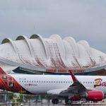Terbang ke Timika, Batik Air Perkuat Jaringan di Papua
