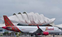 Baru Terbang 15 Menit, Batik Air Putar Balik ke Semarang