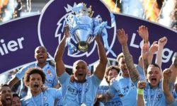 Manchester City Juarai Liga Primer, Liverpool Gagal Akhiri Penantian Panjang