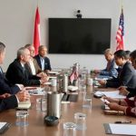 Pemerintah RI dan Chevron Finalisasi Pengembangan Proyek IDD