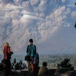 500 Gunung Api di Indonesia, 127 Diantaranya Masih Aktif