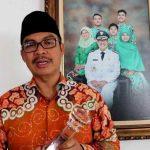 Presiden Jokowi Akui Tunjuk Bupati Kulon Progo Jadi Kepala BKKBN