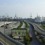 Infrastruktur Membaik, Daya Saing Indonesia Naik 11 Peringkat