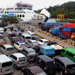 Antisipasi Lonjakan, Penyeberangan Merak-Bakauheni Berlakukan Sistem Ganjil Genap