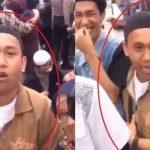 Presiden Jokowi Serahkan Kasus Ancaman pada Dirinya ke Proses Hukum