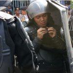 Polisi Tangkap Tersangka Pembuat Sekaligus Pengedar Hoaks 'Polisi dari China'