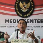 Budi Gunawan, Wiranto, Luhut Pandjaitan dan Gories Mere Jadi Sasaran Pembunuhan