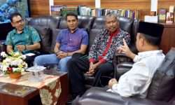Kades Kandolo, Kutim Dikirim ke Forum 'The 8th ASEAN Plus Three Village Leaders Exchange Programme'