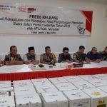Ini Caleg Diprediksi Menduduki Kursi DPRD Nunukan 2019-2024