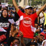 Kontroversi Pernyataan Mardani Ali Sera Haramkan Tagar '2019 Ganti Presiden'