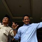 Prabowo 'Tolak Penghitungan KPU', Jokowi 'Ucapkan Terima Kasih Kepada Rakyat Indonesia'