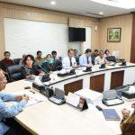 Pemerintah Rumuskan Kebijakan untuk Perbaiki Defisit Neraca Perdagangan Migas