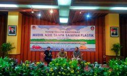Sekjen Kementerian LHK: Sampah Plastik Cenderung Meningkat