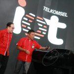 Genap 24 Tahun, Telkomsel Terus Bergerak Maju Melayani Indonesia