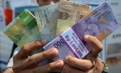 Penukaran Uang Lebaran di Kalimantan Timur, BI Siapkan Rp 5,3 triliun