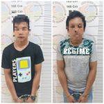 Dibekuk Polisi, Kakak Beradik Pengedar Sabu Bawa 3 Senpi Rakitan