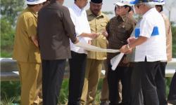 Presiden Jokowi: Bukit Soeharto Sangat Mendukung Calon Pengganti Ibu Kota RI