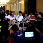 MK Dibentuk Oleh Ketatanegaraan, Presiden: Jangan Rendahkan