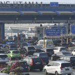 Transaksi di Gerbang Tol Cikarang Utama Dipindahkan ke Cikampek Utama