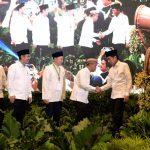 Infrastruktur Sudah Merata, Jokowi: Pengusaha Harus Mampu Hadirkan Sentra Ekonomi Baru