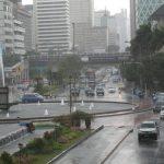 Hingga 6 Mei, Sebagian Besar Wilayah Indonesia Berpotensi Terjadinya Hujan Lebat