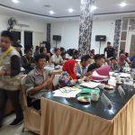 KPU Nunukan Bereskan Rekapitulasi Suara Caleg DPRD Kaltara