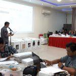 Pleno KPU Nunukan Beres, Ini 11 Caleg Peraih Suara Terbanyak di Dapil I