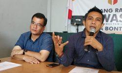 Bawaslu Hentikan Kasus Dugaan Politik Uang Dua Caleg