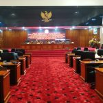 DPRD Bontang Laksanakan Paripurna Bahas Pemberian THR