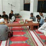 Ramadan, Momen Warga Binaan Semakin Mengingat Allah SWT