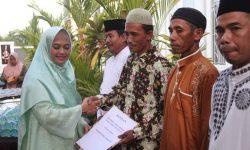 Nunukan Terus Kondusif, Bupati Laura Hafid Minta Ramadan jadi Momen Pererat Tali Persaudaraan