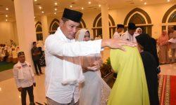 Safari Ramadhan, Danrem Widi Prasetijono Minta Warga Jaga Kondusivitas PPU