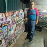 Cerita Penjual CD/DVD di Tarakan, Dalam Sebulan pun Tidak Ada yang Beli