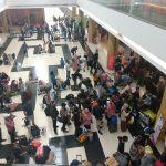 15 Penerbangan di Samarinda Terganggu Cuaca Buruk