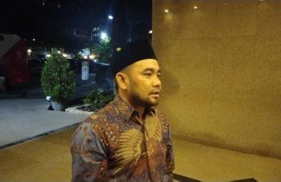 Perbaikan Kesalahan KPU Kabupaten dan Kota Menyita Waktu Pleno KPU Kaltim