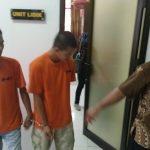 Polisi Sergap 2 Napi Usai Nyabu di Rumah Kalapas Samarinda