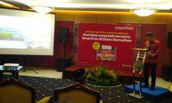 Smartfren 4G Resmi Ekspansi Samarinda & Balikpapan, Tawarkan Edisi Khusus Perdana Samba