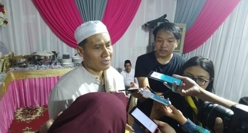 Siswadi Tidak Mau Buru-buru Pikirkan Pilwali Samarinda 2021