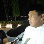 Rusman Ya'kub Beri Sinyal Maju Pilwali Samarinda 2021