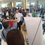 Runway Bandara APT Pranoto Bakal Diperpanjang Hingga 3.000 meter